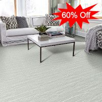 Curb Appeal Stainmaster Nylon Carpet Remant Blow Out Sale