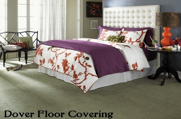 New Soft, Plush Bedroom Carpet For Less!